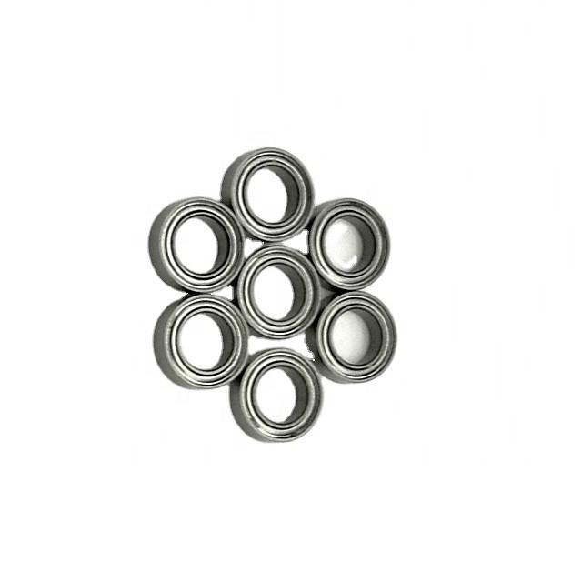 Wholesale Si3n4 Zro2 608 627 6200 6201 6202 6205 6805 6806 6901 6902 Hybrid Full Ceramic Ball Bearing