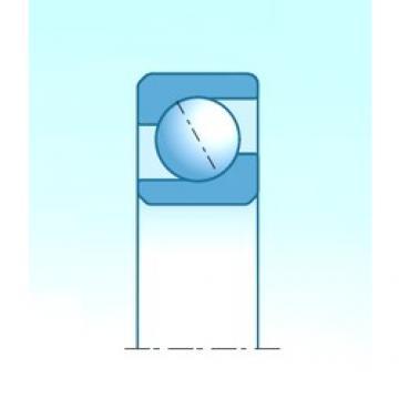 65 mm x 100 mm x 18 mm  SNR MLE7013HVUJ74S angular contact ball bearings