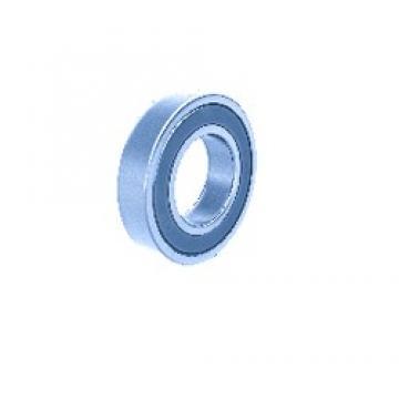20 mm x 42 mm x 12 mm  PFI 6004-2RS C3 deep groove ball bearings