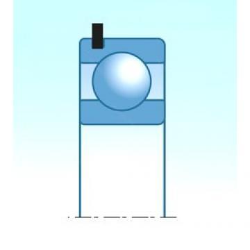 65,000 mm x 100,000 mm x 18,000 mm  NTN-SNR 6013NR deep groove ball bearings