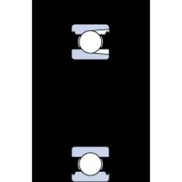 65 mm x 120 mm x 23 mm  SKF 213 deep groove ball bearings